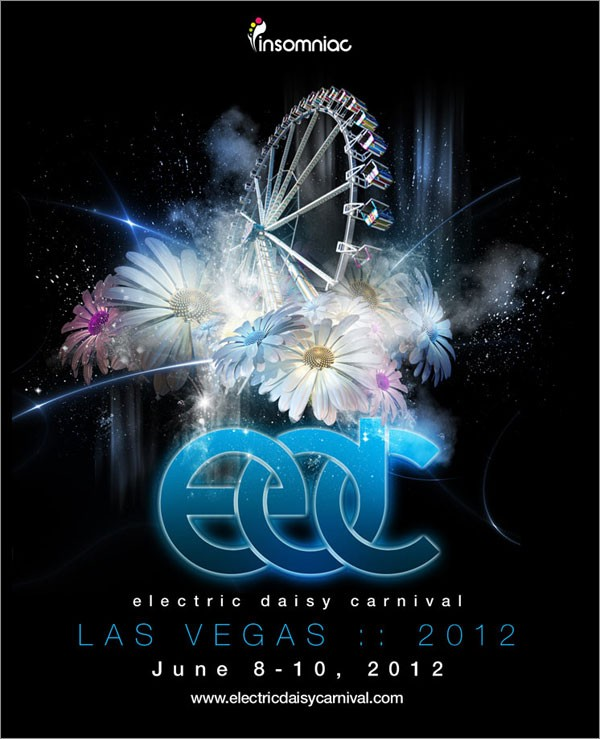 Electric Daisy Carnival - Las Vegas Event