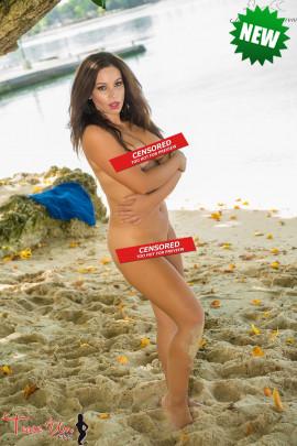 teaseum model ashley hale nude pics