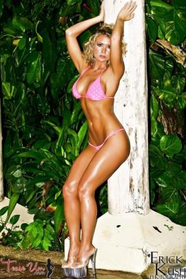 Amanda Nicole K