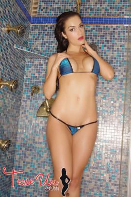 Cj Sparxx Shower My Hot Bod