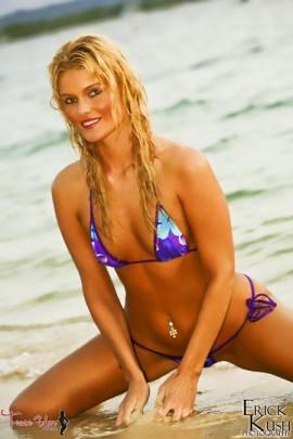 Mandy Mascaro Nude 7
