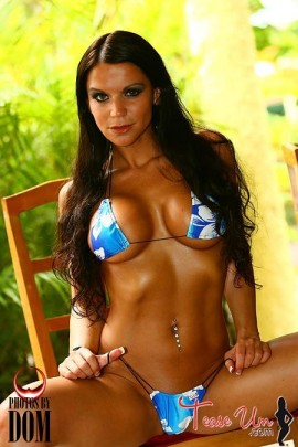 Rebecca Miller