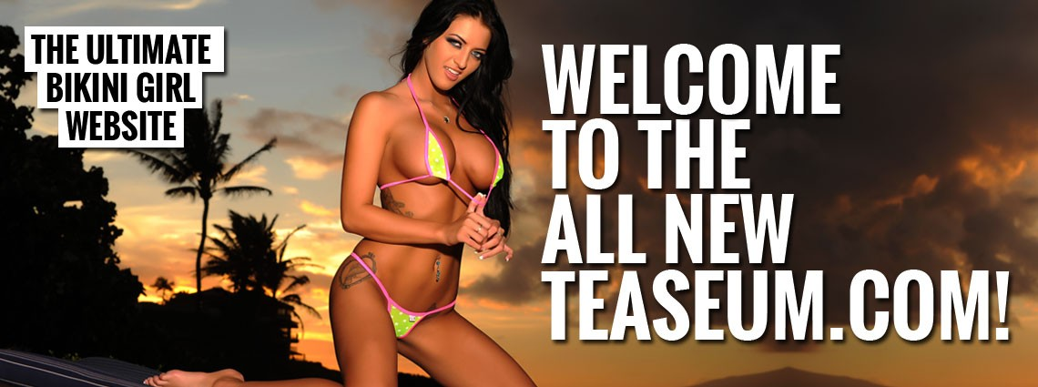 Welcome to the all the TeaseUm.com!