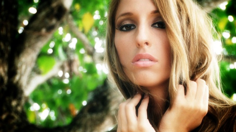 Samantha Shane Beautiful TeaseUm Babe